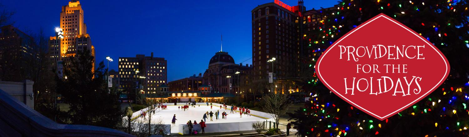 Providence for the Holidays