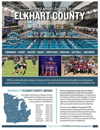 Sports Profile Sheet large
