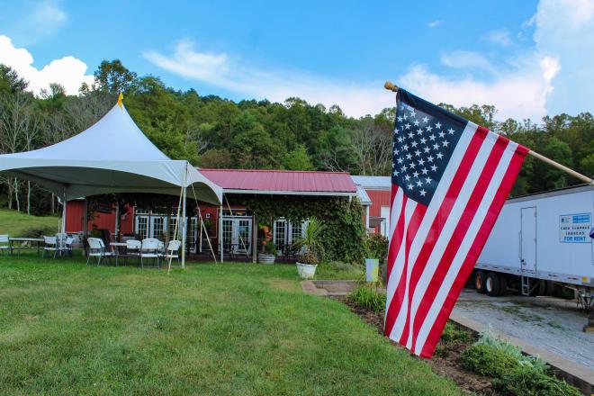 AmRhein Wine Cellars - Roanoke, VA Winery