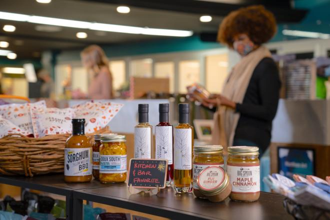 Crafteria: Handmade Food & Goods - Roanoke