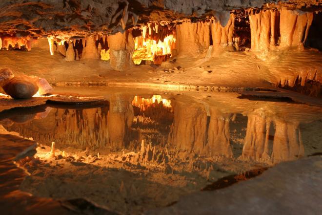 Dixie Caverns Virginia