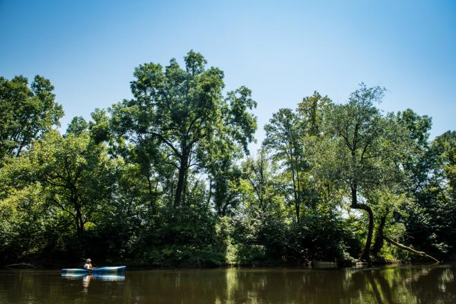Upper James River Water Trail
