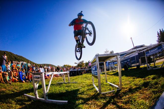Bike Show - Roanoke GO Outside Festival