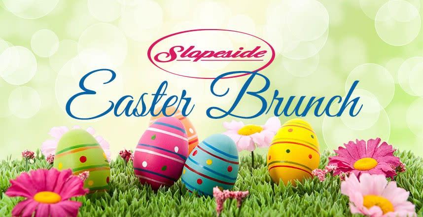Seven Springs - Easter Brunch - 2021