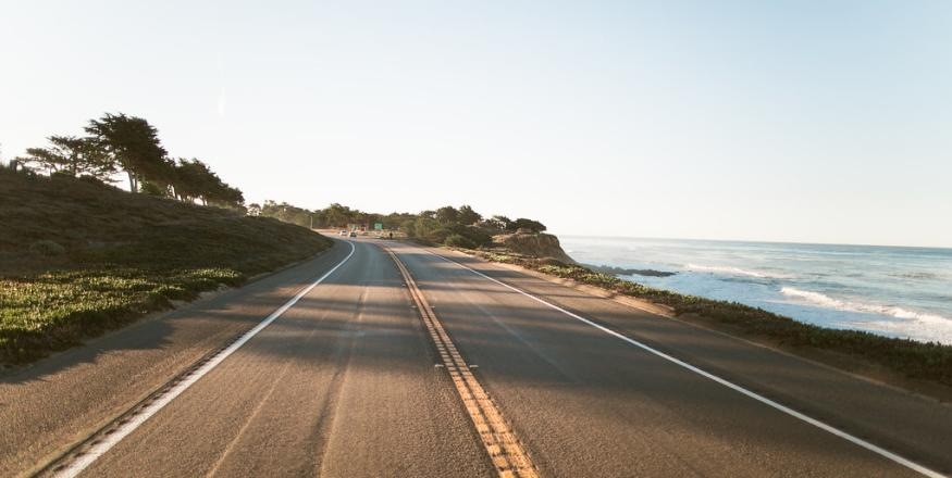 There is adventure around every corner of the Pacific Coast Highway and the beaches of San Luis Obispo.