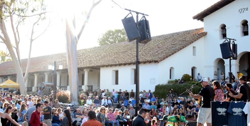 5 Free Summer Events in SLO CAL