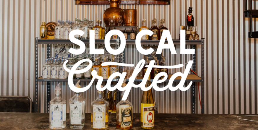 SLO CAL's Crafted Wonderland