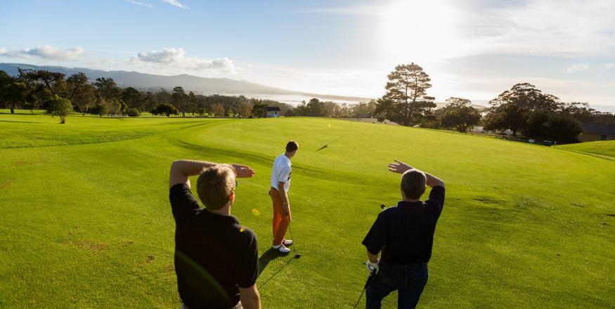 morro bay golf