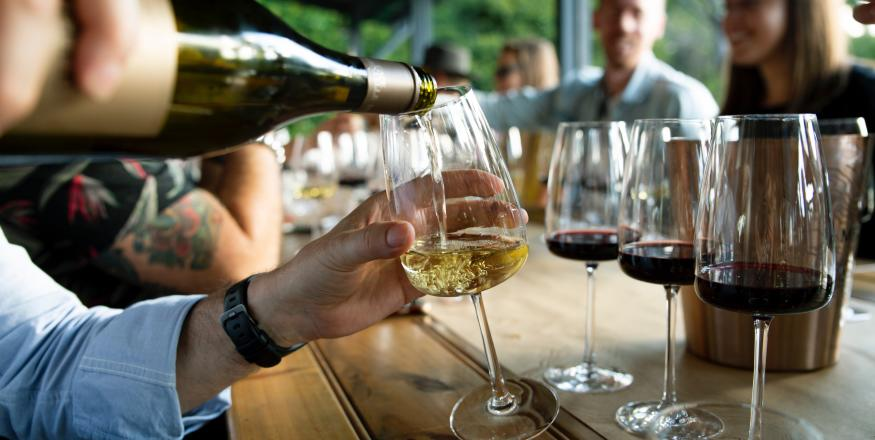 Savor These August Winemaker Dinners in SLO CAL
