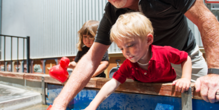Your Summer Guide to the SLO Children's Museum