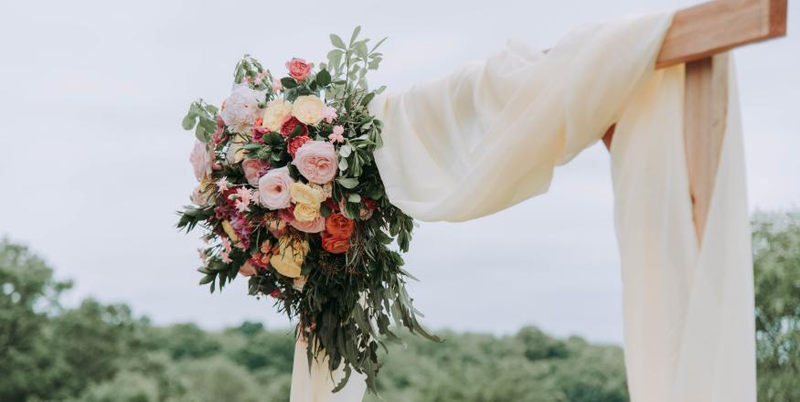 Dream Up Your SLO CAL Wedding