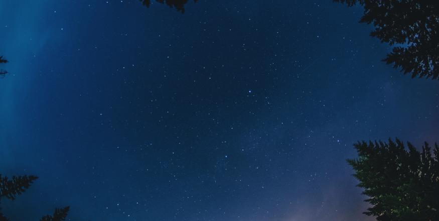 Stargazing in SLO CAL