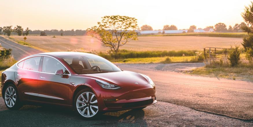 Tesla Supercharger EV Car Charging Stations in SLO CAL