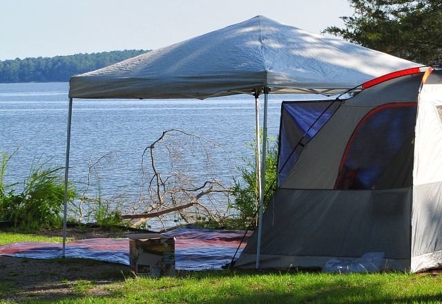 Campgrounds & RV Parks in Raleigh, N C  | Places to Stay