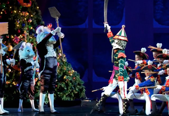 Christmas Shows Raleigh 2019 Holiday Events in Raleigh, N.C. | Raleigh Christmas Parade, First