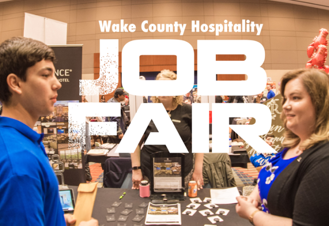 Job Fair header