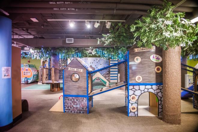 Kids Square Children's Museum - Roanoke, VA