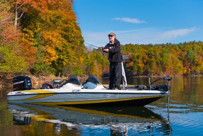 Twin Ridge Recreation Area - Philpott Lake