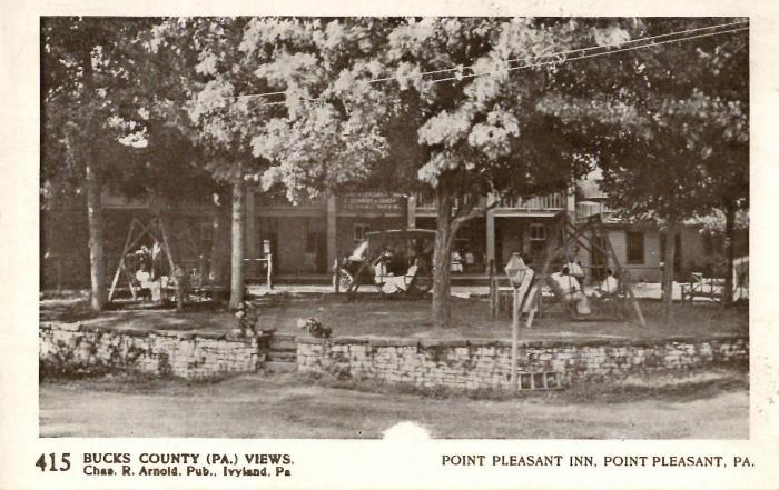 Point Pleasant 1