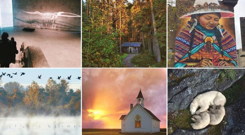 #ExploreMB: The Best of September