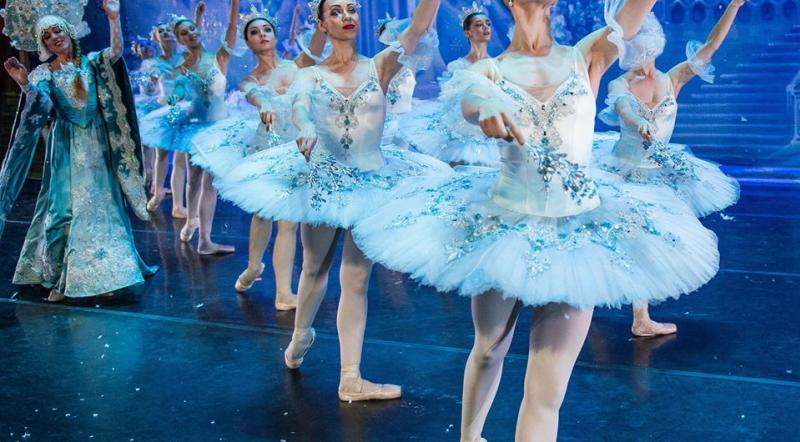 Moscow Ballet's Great Russian Nutcracker1