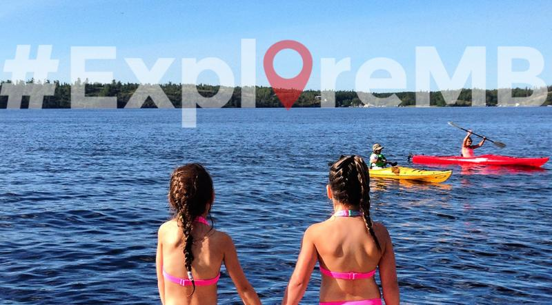 #ExploreMB 2015 – Summer Challenges
