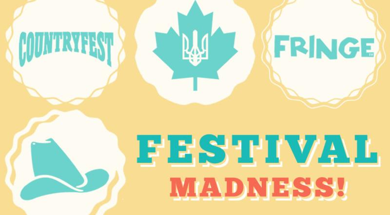 Festival Madness – Championship Round