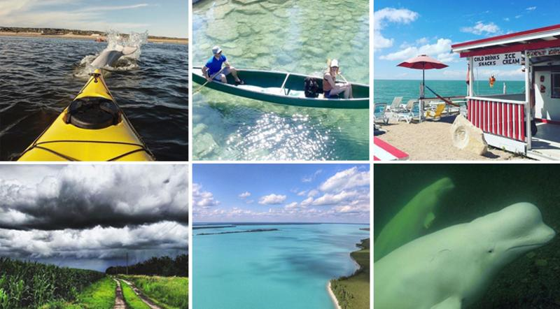 Best of #ExploreMB: July