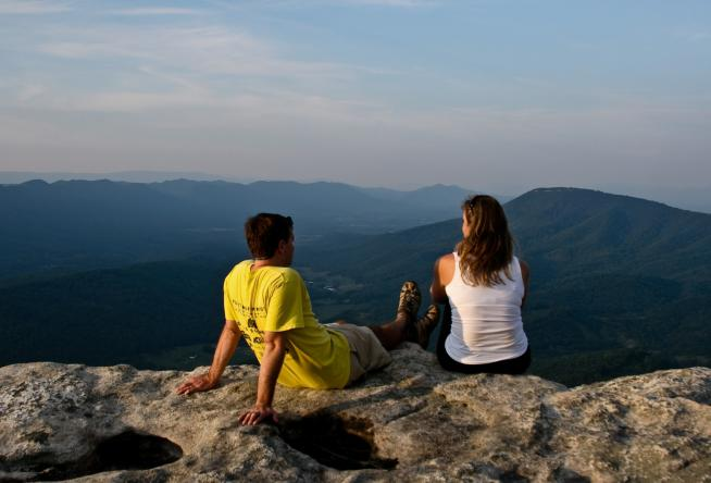 36 Hours In The Blue Ridge Mountains