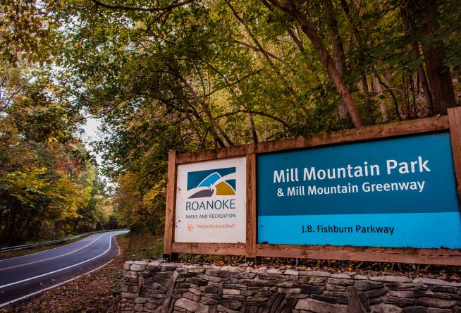 10 Fun Things To Do On Mill Mountain Roanoke Va