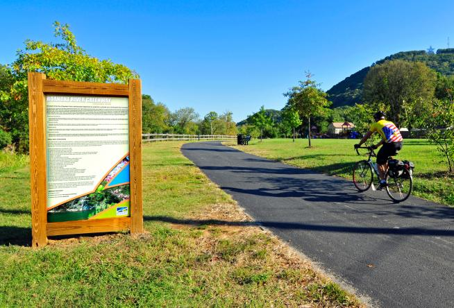 The unique joy of cycling through Virginia s Blue Ridge is discovering the  distinct culture of the regions you are traversing. A ride along the  Greenways by ... 1257c03c2