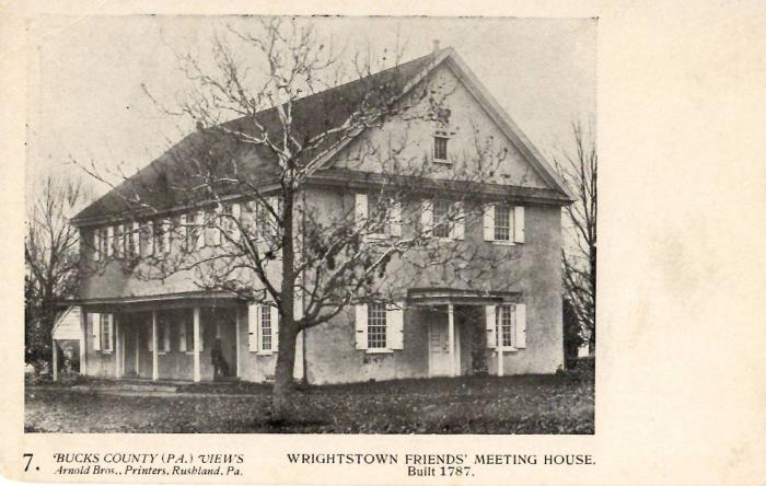 Wrightstown 3