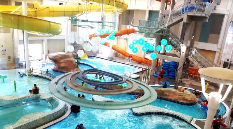 Hobbs: CORE Pool