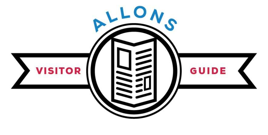 Allons Call To Action Button