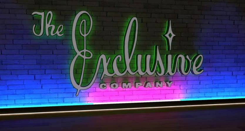 exclusive company