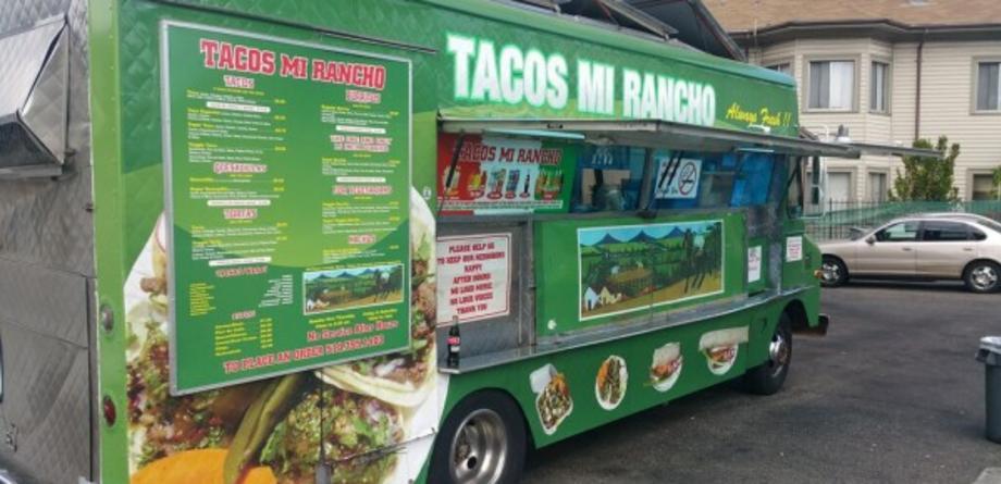 Mirancho Taco Truck