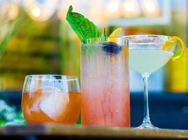 Tutoni's Cocktail