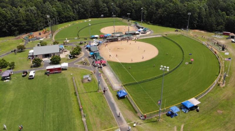 Prince George County Sports