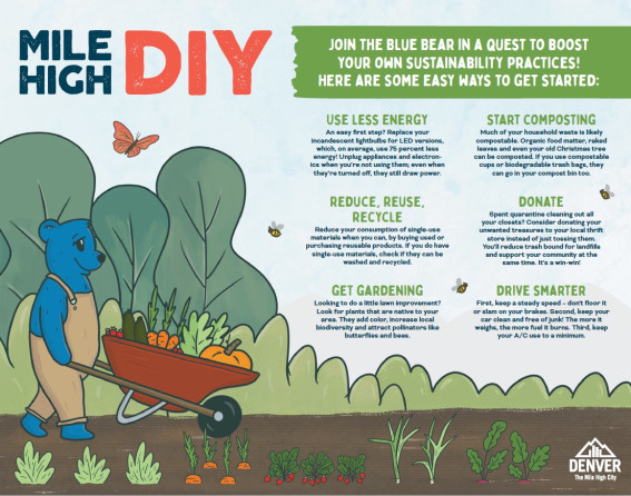 Mile High DIY_Sustainability