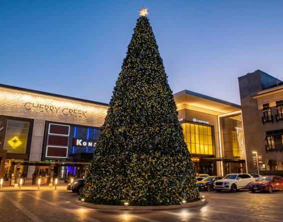 Cherry Creek Shopping Center