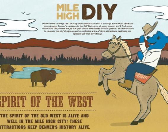 Mile High DIY_Western Spirit