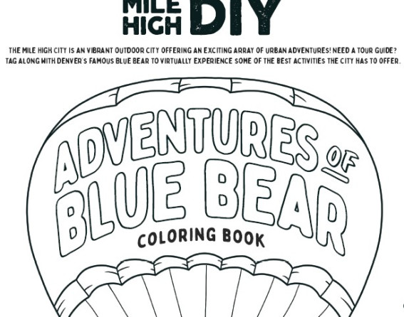 Mile High DIY_Coloring Book