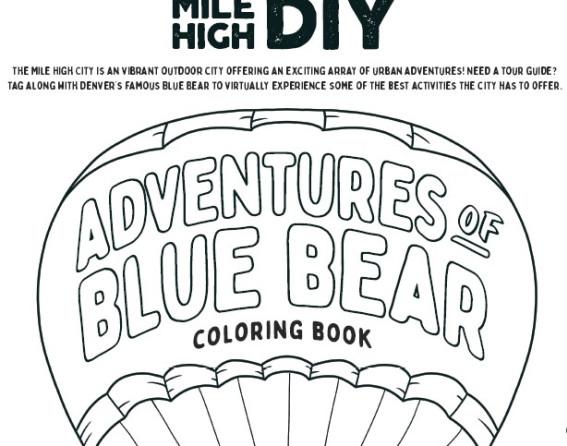 Mile High DIY_Coloring Book