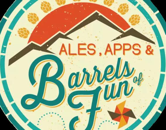 Ales, Apps & Barrels of Fun