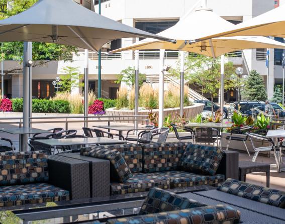 Mila restaurant in Denver