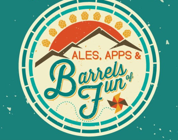 ALES, APPS & BARRELS OF FUN 2020 - 21 and up adults-only event at the children's museum
