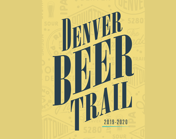 Denver Beer Trail 2019-2020 Cover Horizontal