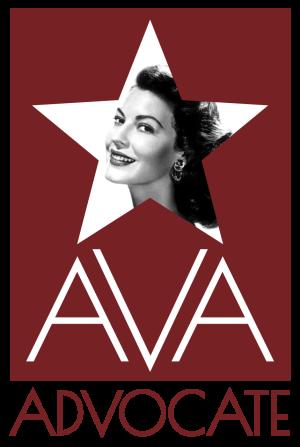 Ava Advocate Logo