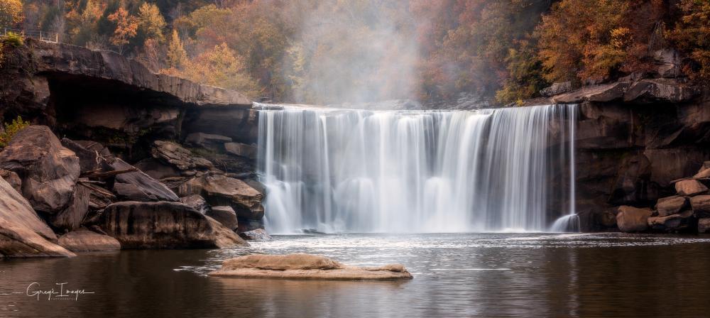 Lab Colors Cumberland Falls