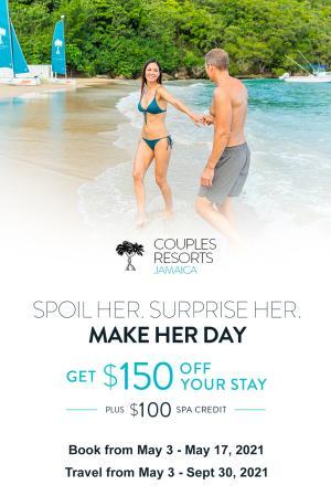 Specials - Couples